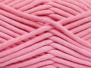 Fiber Content 60% Polyamide, 40% Cotton, Light Pink, Brand Ice Yarns, Yarn Thickness 6 SuperBulky  Bulky, Roving, fnt2-63440