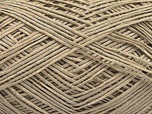 Fiber Content 60% Cotton, 28% Viscose, 10% Polyamide, Brand Ice Yarns, Camel, Yarn Thickness 2 Fine  Sport, Baby, fnt2-63556
