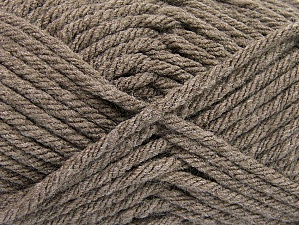 Fiber Content 100% Acrylic, Brand Ice Yarns, Camel, Yarn Thickness 6 SuperBulky  Bulky, Roving, fnt2-63705
