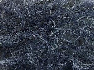 Fiber Content 90% Polyamide, 10% Acrylic, navy shades, Brand Ice Yarns, fnt2-64244