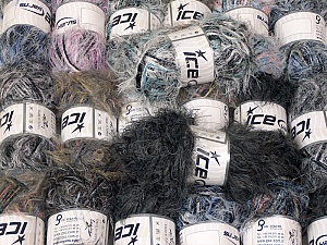 Eyelash Blends In this list; you see most recent 50 mixed lots. <br>