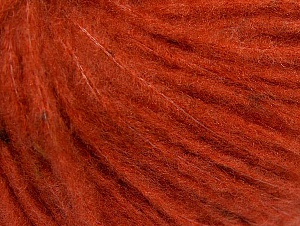 Fiber Content 88% Acrylic, 8% Polyamide, 4% Viscose, Orange, Brand Ice Yarns, Yarn Thickness 5 Bulky  Chunky, Craft, Rug, fnt2-64434