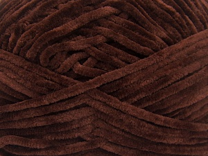 Fiber Content 100% Micro Fiber, Brand Ice Yarns, Brown, Yarn Thickness 3 Light  DK, Light, Worsted, fnt2-64490