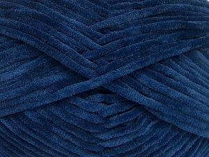 Fiber Content 100% Micro Fiber, Navy, Brand Ice Yarns, Yarn Thickness 3 Light  DK, Light, Worsted, fnt2-64493