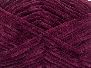 Fiber Content 100% Micro Fiber, Maroon, Brand Ice Yarns, Yarn Thickness 3 Light  DK, Light, Worsted, fnt2-64496