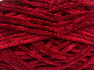 Fiber Content 100% Micro Fiber, Brand Ice Yarns, Burgundy, Yarn Thickness 3 Light  DK, Light, Worsted, fnt2-64497