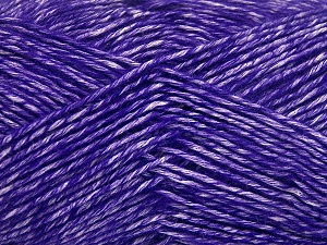 Fiber Content 80% Cotton, 20% Acrylic, Brand Ice Yarns, Dark Purple, Yarn Thickness 2 Fine  Sport, Baby, fnt2-64566
