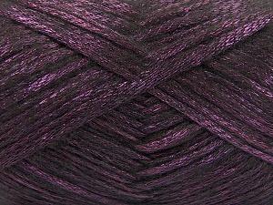 Fiber Content 70% Polyamide, 19% Wool, 11% Acrylic, Purple, Brand Ice Yarns, Black, Yarn Thickness 4 Medium  Worsted, Afghan, Aran, fnt2-64583