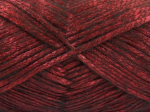 Fiber Content 70% Polyamide, 19% Wool, 11% Acrylic, Red, Brand Ice Yarns, Black, Yarn Thickness 4 Medium  Worsted, Afghan, Aran, fnt2-64585