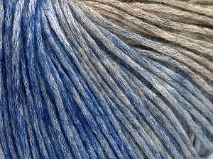 Modal is a type of yarn which is mixed with the silky type of fiber. It is derived from the beech trees. Fiber Content 74% Modal, 26% Wool, Purple, Brand Ice Yarns, Camel, Yarn Thickness 3 Light DK, Light, Worsted, fnt2-64807