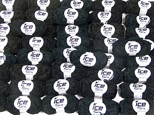 This mixed lot includes a total of 2000 gr (70.5 oz.) yarn. There is no standard for ball weight. Also disregard any information on the labels. You will get what you see in the photo. In this list; you see most recent 50 mixed lots. <br> To see all <a href=&/mixed_lots/o/4#list&>CLICK HERE</a> (Old ones have much better deals)<hr> Brand Ice Yarns, fnt2-64824