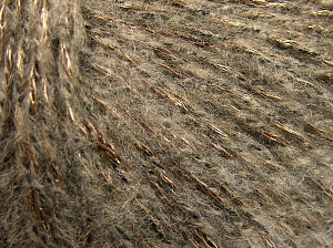 Fiber Content 60% Acrylic, 21% Polyester, 19% Alpaca, Light Camel, Brand Ice Yarns, Bronze, Black, Yarn Thickness 4 Medium  Worsted, Afghan, Aran, fnt2-64919