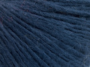 Fiber Content 40% Polyamide, 30% Extrafine Merino Wool, 30% Cotton, Navy, Brand Ice Yarns, Yarn Thickness 3 Light  DK, Light, Worsted, fnt2-64939
