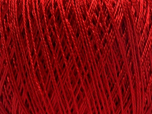 Fiber Content 70% Viscose, 30% Polyamide, Red, Brand Ice Yarns, Yarn Thickness 2 Fine  Sport, Baby, fnt2-65240
