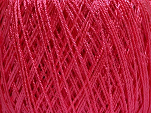 Fiber Content 70% Viscose, 30% Polyamide, Pink, Brand Ice Yarns, Yarn Thickness 2 Fine  Sport, Baby, fnt2-65242