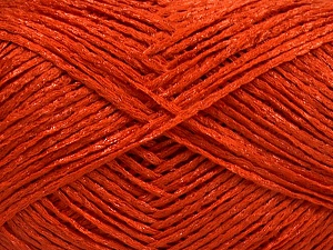Fiber Content 70% Acrylic, 30% Polyamide, Brand Ice Yarns, Dark Orange, Yarn Thickness 2 Fine  Sport, Baby, fnt2-65251