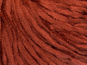 Fiber Content 100% Micro Fiber, Brand Ice Yarns, Copper, Yarn Thickness 3 Light  DK, Light, Worsted, fnt2-65487