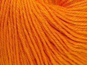 Fiber Content 40% Merino Wool, 40% Acrylic, 20% Polyamide, Brand Ice Yarns, Gold, Yarn Thickness 2 Fine  Sport, Baby, fnt2-65569