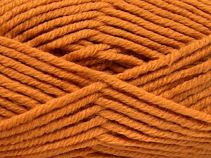 Fiber Content 70% Acrylic, 30% Wool, Brand Ice Yarns, Gold, Yarn Thickness 5 Bulky  Chunky, Craft, Rug, fnt2-65724