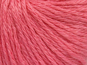 Fiber Content 40% Merino Wool, 40% Acrylic, 20% Polyamide, Brand Ice Yarns, Baby Pink, Yarn Thickness 3 Light  DK, Light, Worsted, fnt2-65742
