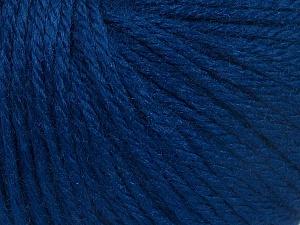Fiber Content 40% Acrylic, 40% Merino Wool, 20% Polyamide, Navy, Brand Ice Yarns, Yarn Thickness 3 Light  DK, Light, Worsted, fnt2-65746