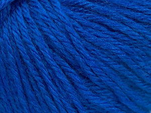 Fiber Content 40% Merino Wool, 40% Acrylic, 20% Polyamide, Brand Ice Yarns, Dark Blue, Yarn Thickness 3 Light  DK, Light, Worsted, fnt2-65750
