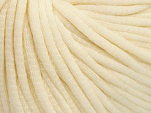 Fiber Content 67% Cotton, 33% Polyamide, Brand Ice Yarns, Dark Cream, Yarn Thickness 4 Medium  Worsted, Afghan, Aran, fnt2-65770