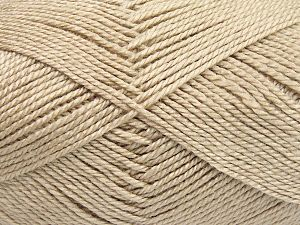 Fiber Content 100% Acrylic, Brand Ice Yarns, Camel, Yarn Thickness 2 Fine  Sport, Baby, fnt2-66051
