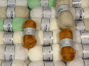 Acrylic Yarns In this list; you see most recent 50 mixed lots. <br>