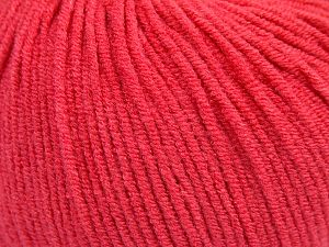 Modal is a type of yarn which is mixed with the silky type of fiber. It is derived from the beech trees. Fiber Content 55% Modal, 45% Acrylic, Brand Ice Yarns, Dark Salmon, fnt2-66709