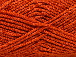 İçerik 100% Akrilik, Orange, Brand Ice Yarns, fnt2-66724
