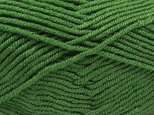 İçerik 100% Akrilik, Brand Ice Yarns, Dark Green, fnt2-66728