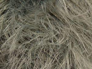 Fiber Content 100% Polyamide, Light Grey, Brand Ice Yarns, fnt2-66778