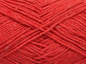 Fiber Content 100% Cotton, Salmon, Brand Ice Yarns, fnt2-66823