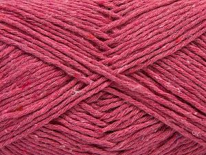 Fiber Content 100% Cotton, Brand Ice Yarns, Candy Pink, fnt2-66824