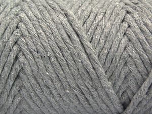 Fiber Content 100% Cotton, Light Grey, Brand Ice Yarns, fnt2-66827
