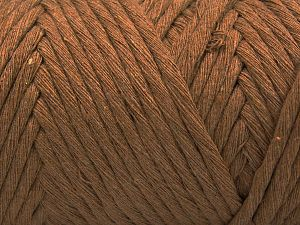 Fiber Content 100% Cotton, Light Brown, Brand Ice Yarns, fnt2-66829