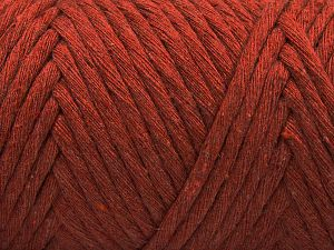 Fiber Content 100% Cotton, Brand Ice Yarns, Copper, fnt2-66832