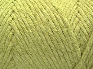 Fiber Content 100% Cotton, Light Green, Brand Ice Yarns, fnt2-66833