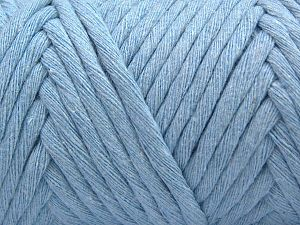 Fiber Content 100% Cotton, Brand Ice Yarns, Baby Blue, fnt2-66834