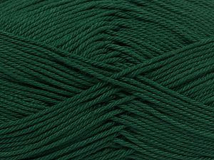 İçerik 100% Mercerised Giza Cotton, Jungle Green, Brand Ice Yarns, Yarn Thickness 2 Fine  Sport, Baby, fnt2-66928