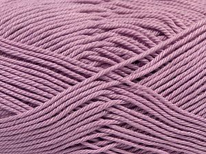 Fiber Content 100% Mercerised Giza Cotton, Light Pink, Brand Ice Yarns, Yarn Thickness 2 Fine  Sport, Baby, fnt2-66944