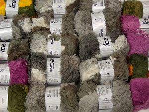 Lambkin Color In this list; you see most recent 50 mixed lots. <br>