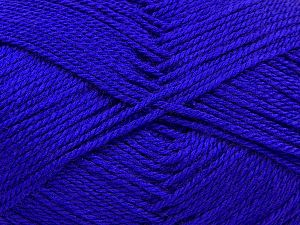Fiber Content 100% Acrylic, Purple, Brand Ice Yarns, Yarn Thickness 2 Fine  Sport, Baby, fnt2-66977