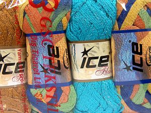Scarf Yarns, Brand Ice Yarns, Yarn Thickness 6 SuperBulky  Bulky, Roving, fnt2-66993