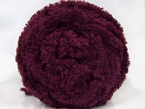 Fiber Content 100% Micro Fiber, Purple, Brand Ice Yarns, Yarn Thickness 6 SuperBulky  Bulky, Roving, fnt2-67001