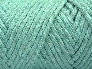 Fiber Content 100% Cotton, Mint Green, Brand Ice Yarns, fnt2-67037