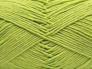 Fiber Content 100% Cotton, Light Green, Brand Ice Yarns, fnt2-67443