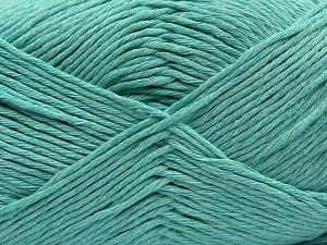 Fiber Content 100% Cotton, Mint Green, Brand Ice Yarns, fnt2-67444