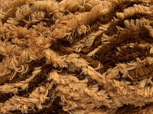 Fiber Content 100% Micro Fiber, Brand Ice Yarns, Brown Shades, fnt2-67515